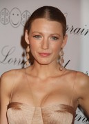 Nov 22, 2010 - Blake Lively @ 2BHAPPY Jewelry Collection Launch In NYC 97d5db107959850