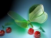 3D Glass Imaginations Wallpapers 77b118107965871