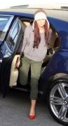 Nov 27, 2010 - Cheryl Tweedy - X Factor Studios - in London 7dd18a109043197