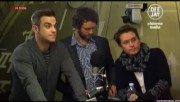 Take That à la radio DJ Italie 23/11-2010 3296d1110832653