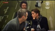 Take That à la radio DJ Italie 23/11-2010 3653ef110833582