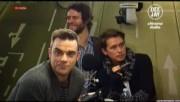 Take That à la radio DJ Italie 23/11-2010 419cb3110833602