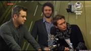 Take That à la radio DJ Italie 23/11-2010 5cfd8f110833430