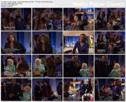 Jane Leeves -- Hot in Cleveland s01e04