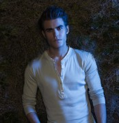 The Vampire Diaries promo pics of Ian, Nina and Paul now in HQ Bbf22b97785100