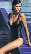Есика Тосканини, фото 184. Yesica Toscanini Elle Argentina 2004. Swimsuit photoshhoot X 7HQ, foto 184